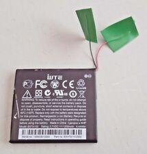 Batería Litio 3.7 V 1200 mAh Recargable Li-ion00 Modelo BSTA 100 Talla 50 x45mm