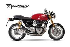 IXIL Ironhead Triumph Thruxton 1200 16 -