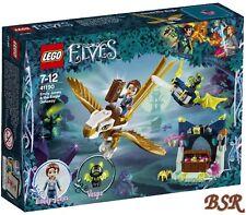 LEGO® Elves: 41190  Emily Jones und die Flucht auf dem Adler ! NEU & OVP !