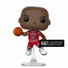 Pop! Vinyl - Basketball NBA Chicago Bulls Michael Jordan