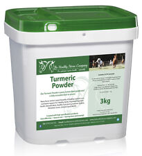 Turmeric Powder 3kg Tub - contains 3-3.5% Curcumin - (Detox, Metabolism, Herb)