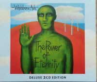WISHBONE ASH The Power Of Eternity 2014 Deluxe Edition 21-track 2-CD NEW/SEALED