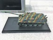 Dragon Armor JAGDPANTHER sPzJgAbt 560 DISPLAY TANK Ardennes 1944 WWII 1:72 60008