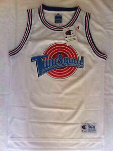 Canotta nba basket Space Jam Tunesquad jersey Michael Jordan bulls S/M/L/XL