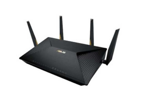 ASUS BRT-AC828 AC2600 Dual-WAN Wi-Fi 3G/4G Support