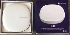 Samsung SmartThings Hub 3rd Generation Amazon Alexa WiFi GP-U999SJVLGDA Open Box