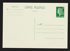 OPC Early France 30c Stationary Card Mint Condition