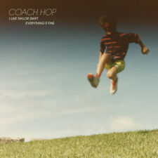 COACH HOP: I LIKE TAYLOR SWIFT/ EVERYTHING'S FINE - 7-INCH VINYL 45RPM UK IMPORT