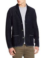 Trussardi Jeans men's chunky cardigan/blazer size XXL* - SLIM FIT