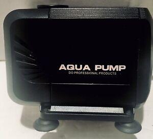 KedsumSubmersible Water Pump; for Fresh/Salt Water; HY-305; 35 Watt