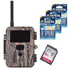 DÖRR SnapShot Mobil Black 5.1 camouflage (SMS) Wildkamera Überwachnugskamera GSM
