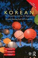 Colloquial Korean. The Complete Course for Beginners (Paperback book, 2015)