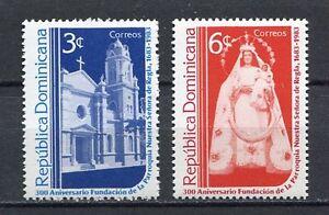 27951) Dominicana Rep. 1983 MNH Nuevo Our Lady Of Regla