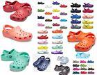 35 colors CROCS Original CLASSIC Clogs Shoes sandals sizes 417 vegan