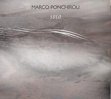 MARCO PONCHIROLI  «Solo»  Caligola 2163