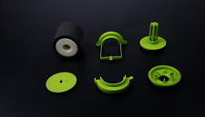 air filter kit green for 26cc 29cc 30.5cc engine for 1/5 rovan km hpi rc car
