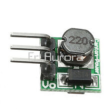 Mini Arduino DC-DC 0.8-3.3V to 3.3V Step up Boost Power Module Voltage Converter