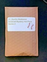*HOT* Baseball Mystery Pack With 1 Topps Series 2 Hobby Pack+1 Hit+Big Chasers