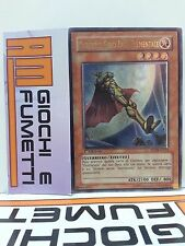 CAPITANO GOLD EROE ELEMENTALE in italiano RARA ULTIMATE originale KONAMI yugioh!