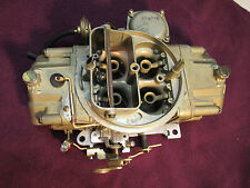 69 Chevelle Camaro Nova 4346 HOLLEY CARBURETOR 427 396 - new carb carbs