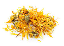 Dried Marigold Flowers Calendula Officinalis Tea Infusion Free UK P&P 25g-1kg