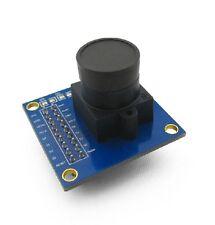2PCS VGA OV7670 CMOS Camera Module Lens CMOS 640X480 SCCB W/ I2C Interface