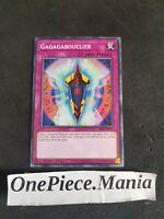 Yu-Gi-Oh! Gagagabouclier (Gagagashield) : SR08-FR038 -VF/Commune-