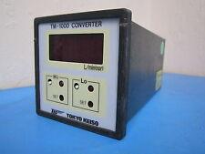 Used - Tokyo Keiso TM-1000 Converter TM-1313-1 - Used