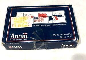 Annin Premium Colorado State Flag 3'X5' Nylon 140660