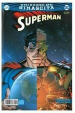 SUPERMAN RINASCITA 34 - SUPERMAN 149 - DC COMICS - RW LION ITALIANO - NUOVO