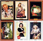 COCA COLA Lot de 6 Cartes NEUVES DIFFERENTES Lot N° COCA-K 014