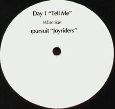 DAY 1 / IN PURSUIT - Tell Me / Joyriders - Perception -  UNIET - 34