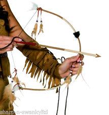 Complementos de mano color principal marrón para disfraces y ropa de época