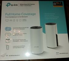 TP-LINK Deco W2400 Mesh Whole Home Wi-Fi System Wireless Router (2-Pack) NEW!!!