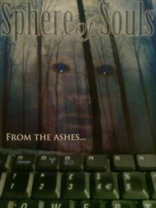 SPHERE OF SOULS/CD/2006/FROM THE ASHES/PROG METAL....