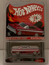 Hot Wheels 2009 RLC sELECTIONS Series 64 Ford Falcon Sprint #1061/4631