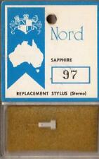 Record Player Needle Stylus Nord 97 ACOS Replacement Stylus