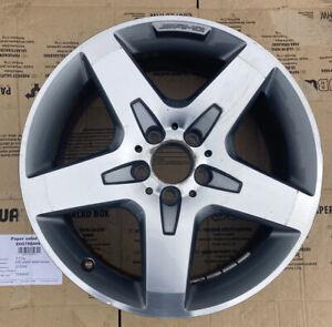 "Mercedes Benz GLA A B CLA Class AMG Single Alloy Wheel A1564010500 7J 18"" ET46"