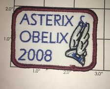 ASTERIX OBELIX 2008 Patch