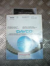 Honda Accord & Cívico 2.0 TD ROVER 25 45 220 420 & 620 2.0 TDI Correa Dentada