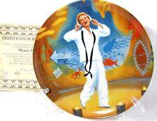1988 South Pacific Honey Bun Collectors Plate Series 342C Certificate 84-K41-264