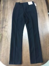 Uniqlo Black Ladies Wool Trousers. Size Small. NWT. RRP £34.90