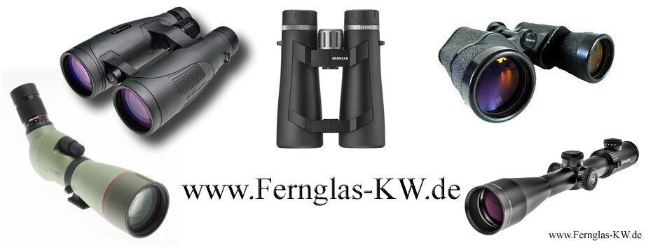 Fernglas KW