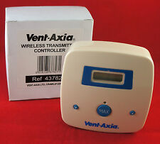 Vent-Axia Wireless Transmitter Controller 437827 (2486)