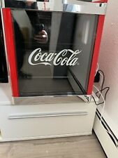 coca cola kühlschrank retro
