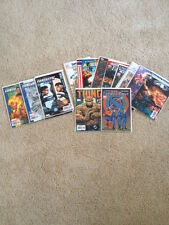 Fantastic Four Comics Ultimates (Undead) + Others + Straczynski