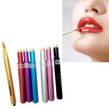 1x Pinceau Brosse Crayon Lèvre Rétractable Lavable Maquillage Outil Cosmétique