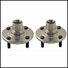 2 FRONT HUB  FOR NISSAN 200SX 1.6L (1995-1998) LEFT& RIGHT 514002H NEW FAST SHIP