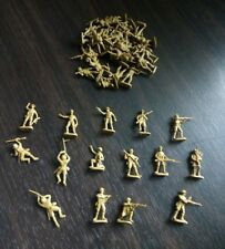 1983 ESCI British 8th Army Soldiers, Set 207