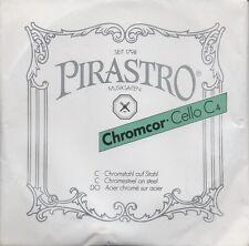 Corde à l'unité Pirastro CHROMCOR.CelloC4 pour violoncelle